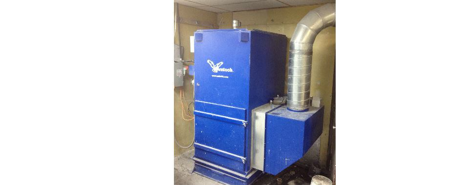 Houston Air Filtration Specialists