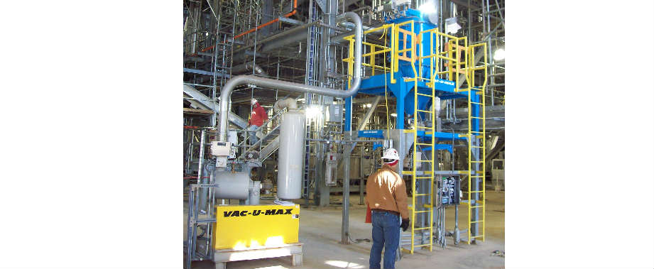 Industrial Vacuum Systems Manufacturers : Vacuum systems air cleaning solutions of texas