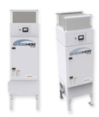 Mist Fume Collection Air Cleaning Solutions Of Texas